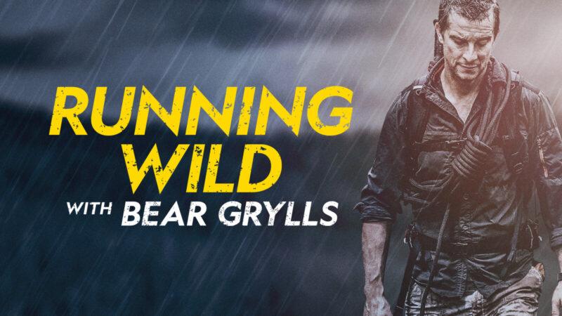 Running Wild with Bear Grylls Season 6