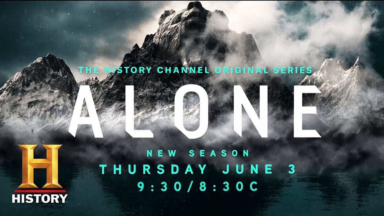 Alone Season 08