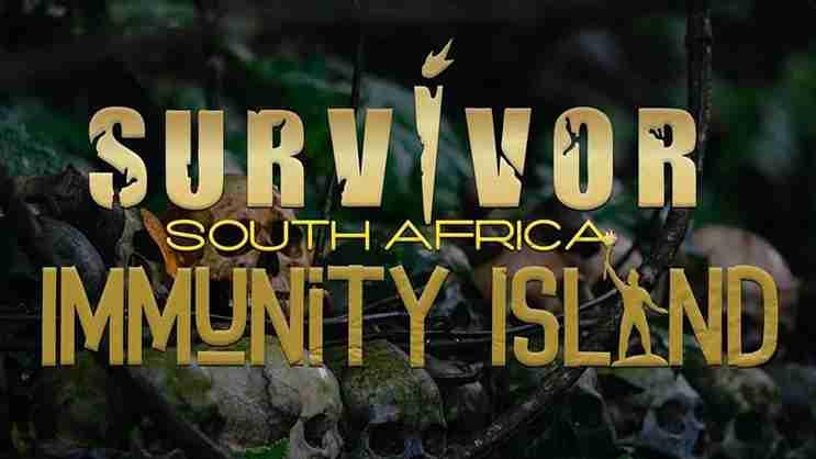 Survivor South Africa Season 8: Immunity Island