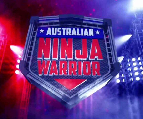 Australian Ninja Warrior Season 05