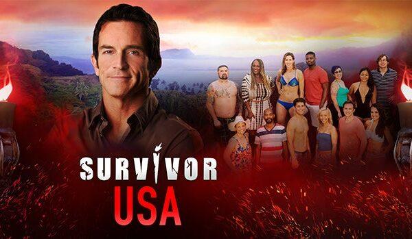 Survivor US Season 41