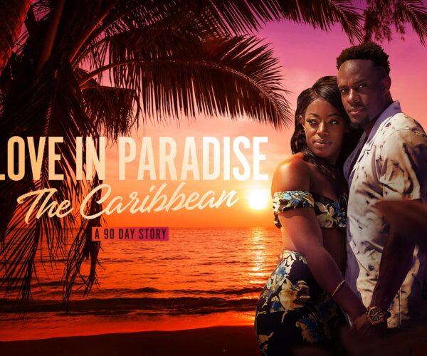 Love in Paradise: The Caribbean Season 1