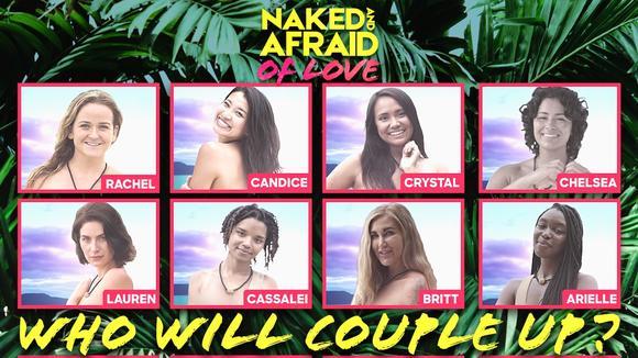 Naked and Afraid of Love Season 01