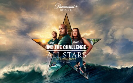 The Challenge: All Stars Season 2